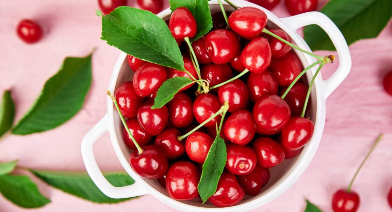 Trái cây nhập khẩu có giá trị dinh dưỡng rất cao