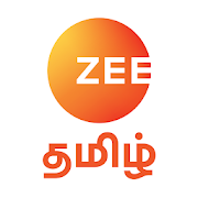 Zee Tamil Sticker