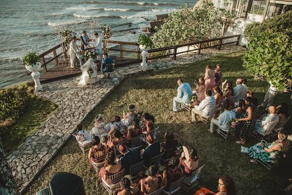 Fotógrafo de bodas Raul De la peña (rauldelapena). Foto del 06.01.2018