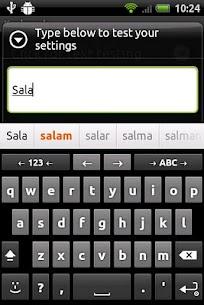 Persian for AnySoftKeyboard 4.0.1396 MOD Apk Download 2