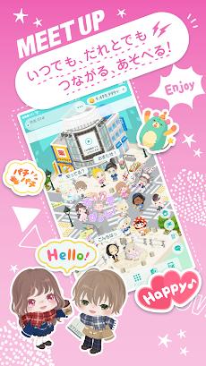 ピグパーティ~可愛いアバターでフレンドと楽しむアプリ。オシャレで可愛いファッションにきせかえようのおすすめ画像3