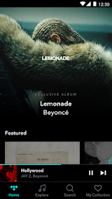TIDAL Music - Hifi Songs, Playlists, & Videos Apk Download Free for PC, smart TV