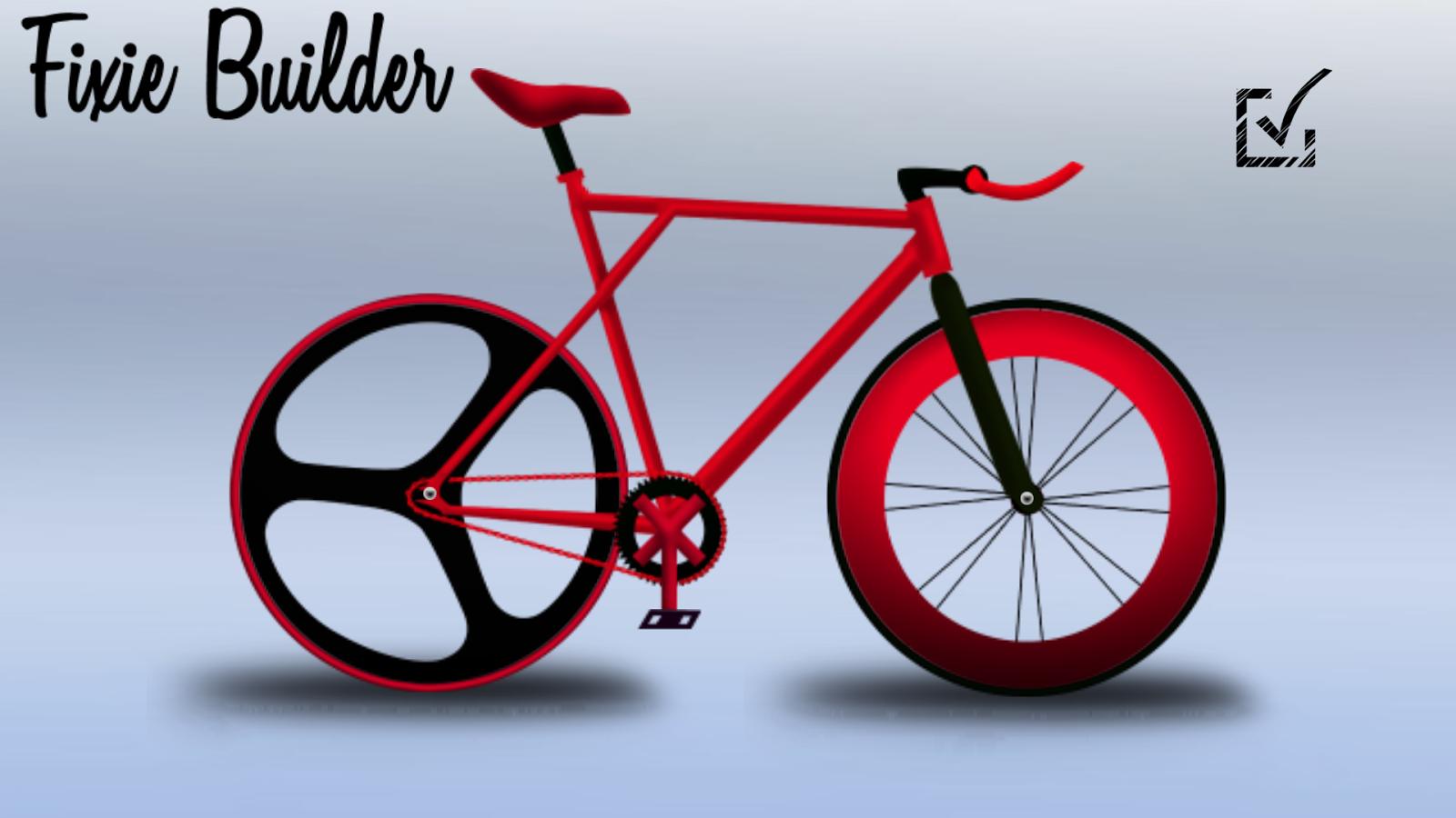 Fixed Gear Bike Wallpaper Davidovic