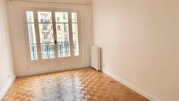 Appartement 2 pièces 45,62 m2