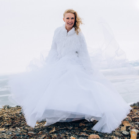 Wedding photographer Sofiya Dovganenko (Prosofy). Photo of 24.05.2016