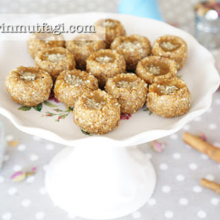 No-Sugar Healthy Oatmeal Bites