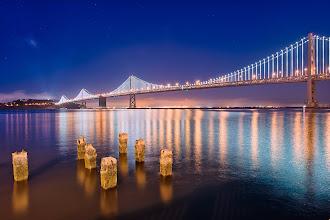 Photo: San Francisco-Oakland Bay Bridge