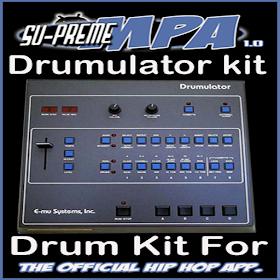 Drumulator Kit