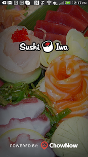 Sushi Iwa- screenshot thumbnail