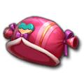 キャンディー帽子(女)