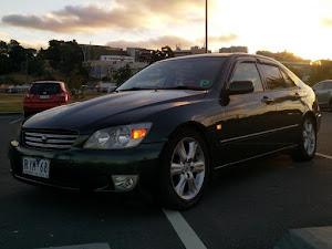 アルテッツァ GXE10 1999 IS200 Sport Luxuryのカスタム事例画像 Etsssssssssssssssssssssさんの2019年03月04日12:11の投稿