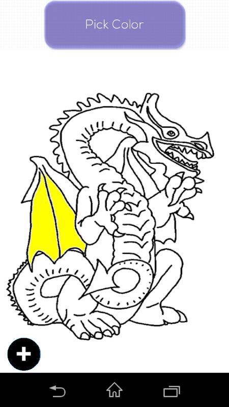 Download Naga Mewarnai Buku Oleh Creativeworks Apk Aplikasi Versi