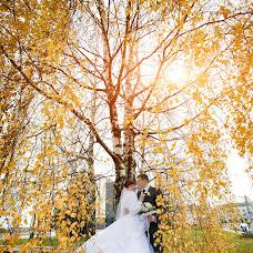 Wedding photographer Mikhail Spiridonov (mstudio37). Photo of 11.12.2014