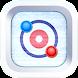 2人でできる心理戦スポーツゲーム-カーリングホッケー - Androidアプリ