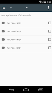 Video Downloader- screenshot thumbnail