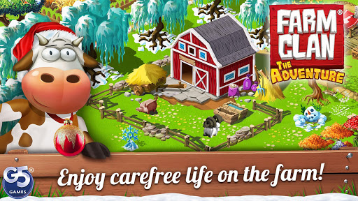 Farm Clan®: Farm Life Adventure 1.12.34 screenshots 13