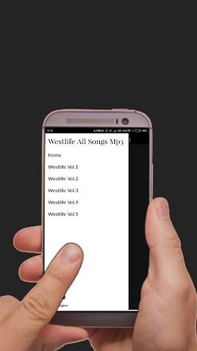 Westlife All Songs Mp3 screenshot 2
