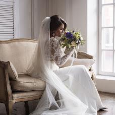 Wedding photographer Anna Ilie (annailie). Photo of 13.11.2015