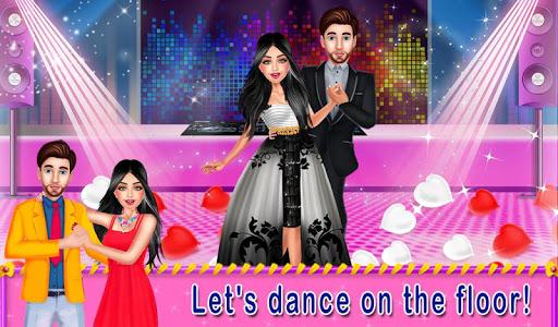 Princess Be My Valentine Game apkmr screenshots 15