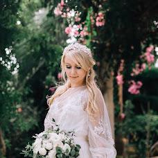 Pulmafotograaf Valeriya Shamray (lera). Foto tehtud 02.11.2019