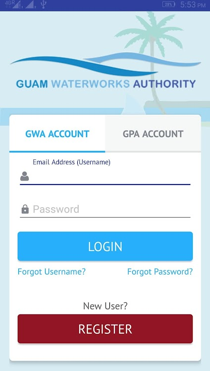 Guam seznamovací web