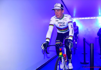 """Wereldkampioen Pedersen kan regenboogtrui bijna opnieuw tonen: """"Ik moet niemand bewijzen dat ik de trui verdien"""""""