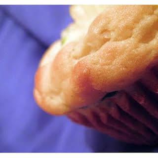 Rice Flour Muffins.