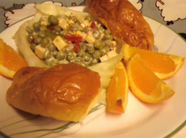 Pam's Pppc Salad Recipe
