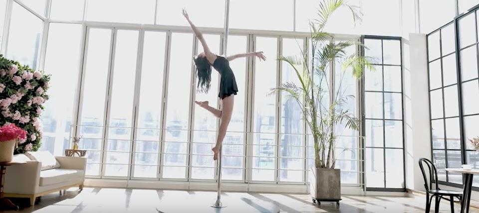 pole dance 7