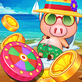 Fashion Coin - Cute Dozer