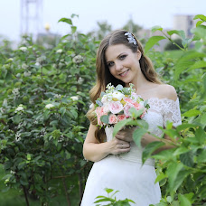 Wedding photographer Andrey Sayapin (sansay). Photo of 21.08.2016