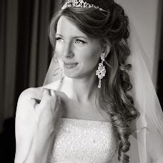 Wedding photographer Nadezhda Vysockaya (Visotckaya). Photo of 08.01.2016