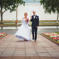 Wedding photographer Yaroslav Medov (Medoff). Photo of 16.12.2015