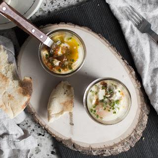 Matboucha Shakshuka en Cocotte Recipe