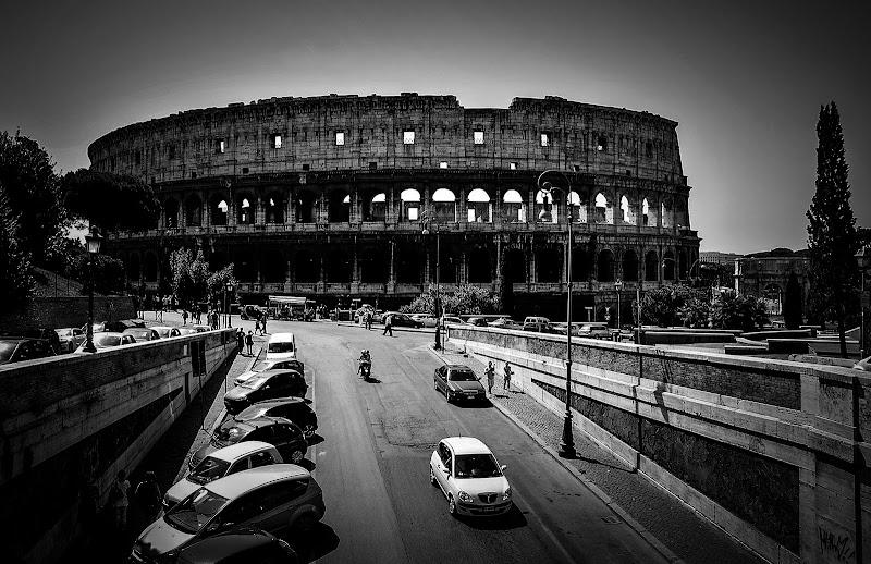 Vacanze romane... di R. Depratti