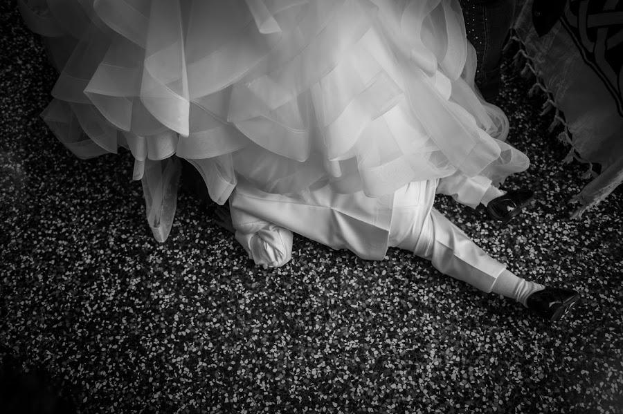 Wedding photographer Veronica Onofri (veronicaonofri). Photo of 16.10.2016