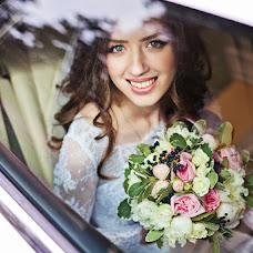 Wedding photographer Aleksandr Efimov (AlexEfimov). Photo of 01.09.2017