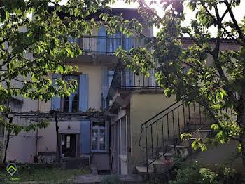 Maison 11 pièces 177 m2