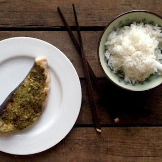 Grilled Swordfish Food Recipes