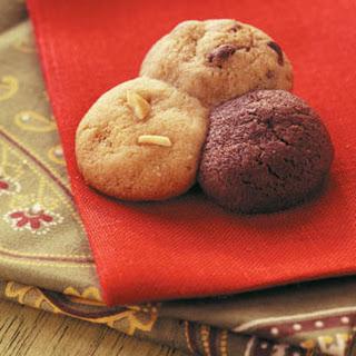 Cloverleaf Cookies