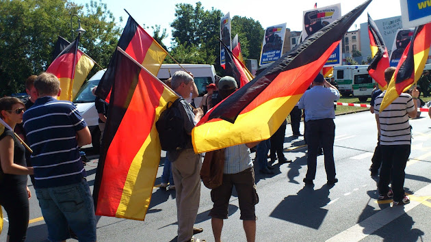 Bürgerbewegung pro Deutschland - Bayern