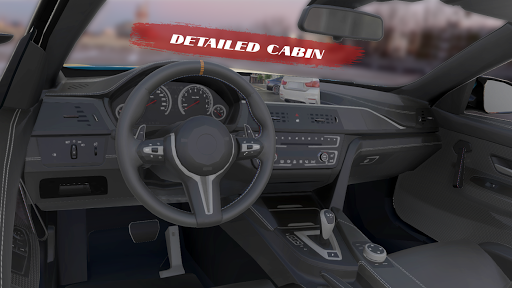 Driving Simulator M4 1.1 screenshots 11