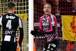 Sporting Charleroi evenaart 27 jaar oud clubrecord