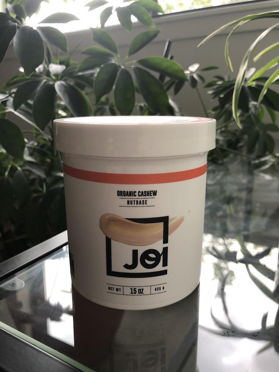 Organic Cashew Nutbase