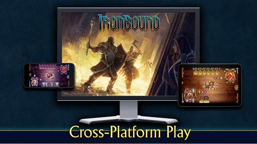 Ironbound 1.113.0 gameplay | by HackJr.Pw 18