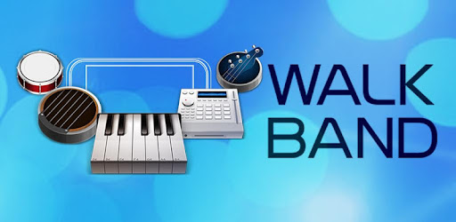 Walk Band - Multitracks Music - Apps on Google Play