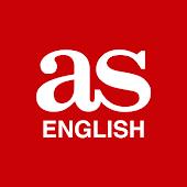 AS English