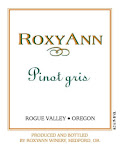 Roxy Ann Pinot Gris