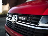 Lazer monteringskit (2st ST4) Volkswagen T6.1 2020-