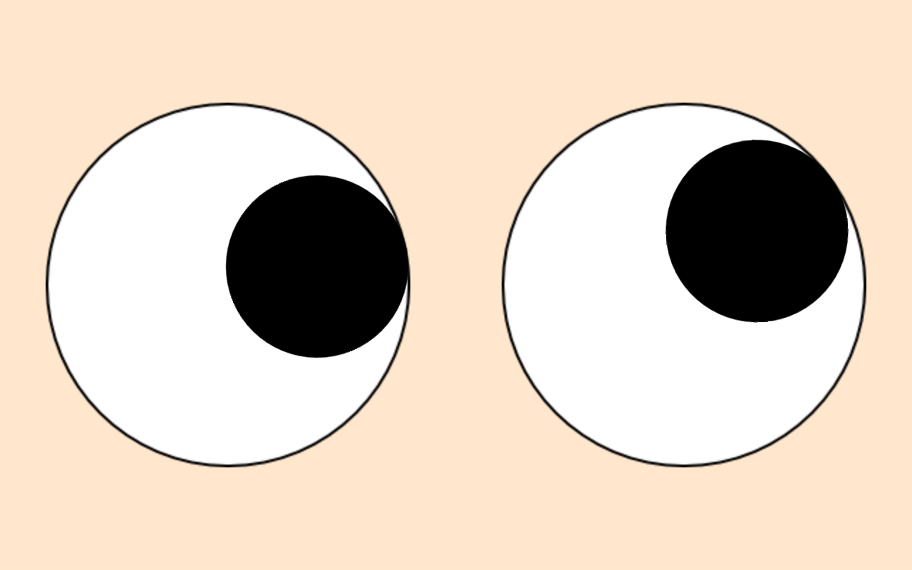 googly eyes clipart hd - photo #46